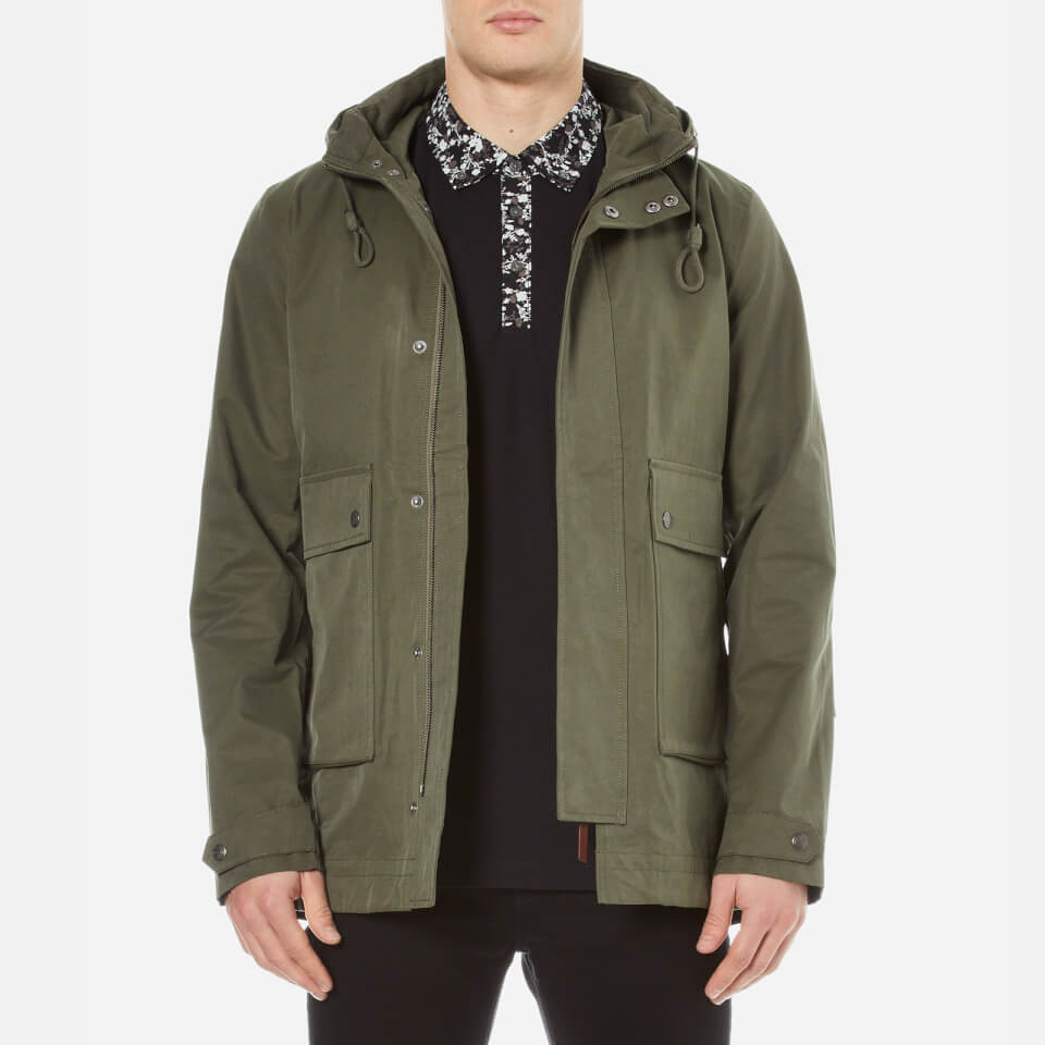 pretty green men 39 s whitworth jacket khaki clothing. Black Bedroom Furniture Sets. Home Design Ideas