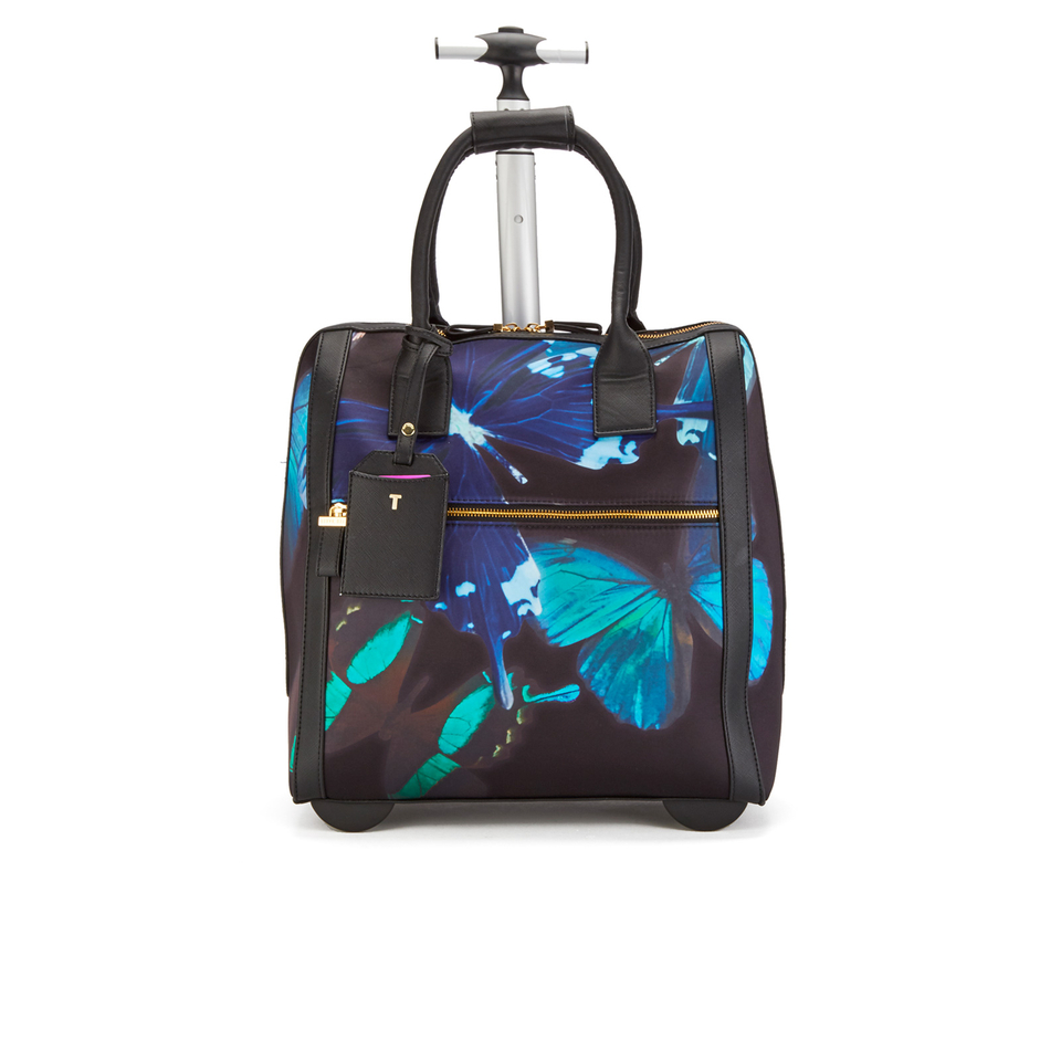 Ted Baker Women S Tallula Butterfly Collective Travel Bag