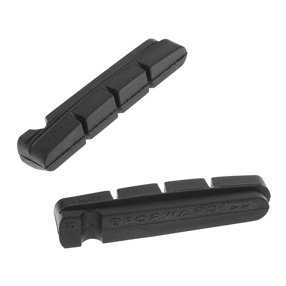 Trivio Cartridge Brake Inserts - 55mm - Shimano