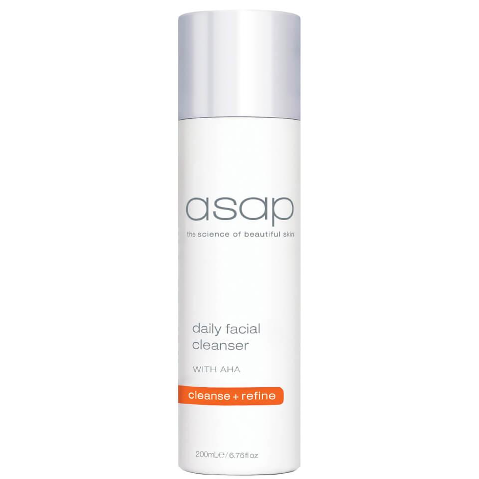asap skin care