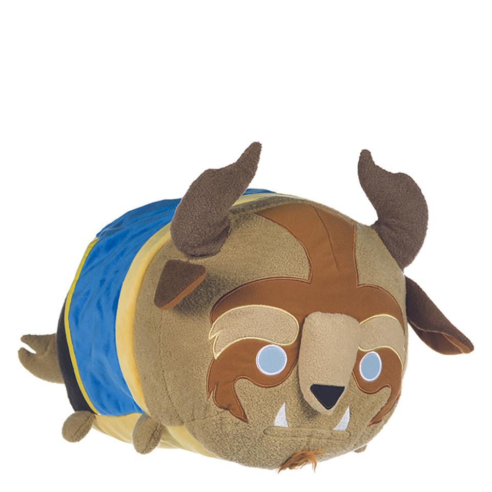 8aab29ff097 Disney Tsum Tsum Beast - Large