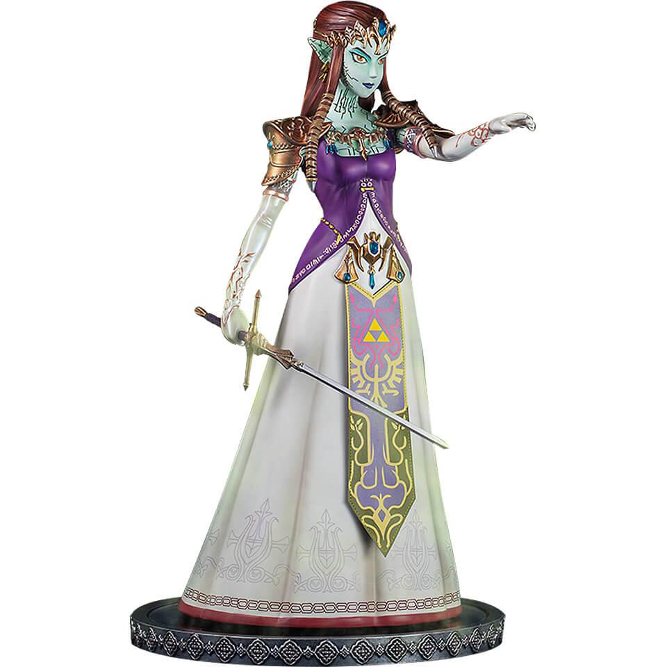Ganon S Puppet Zelda Figurine The Legend Of Zelda Twilight Princess Nintendo Official Uk Store