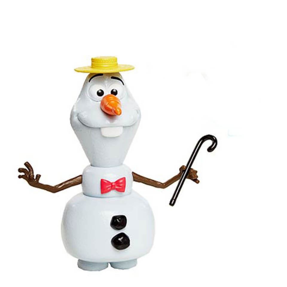 Switch It Up Toys : Disney frozen switch em up olaf action figure iwoot