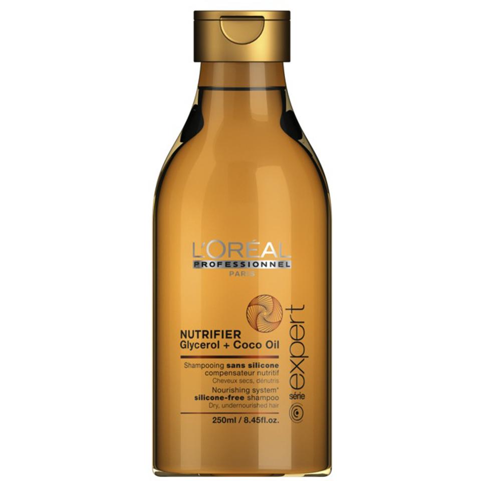 Shampooing Nutrifier Série Exper L'Oréal Professionnel250 ml