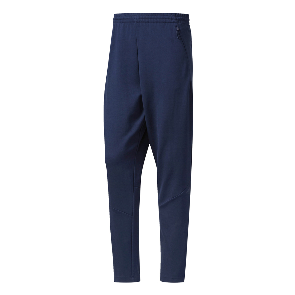 adidas Men's ZNE Training Pants - Navy | Trousers