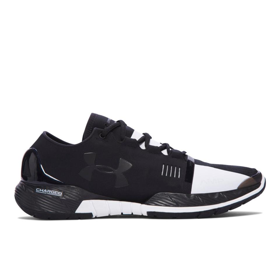 Under Armour Men's SpeedForm AMP Training Shoes - Black ...