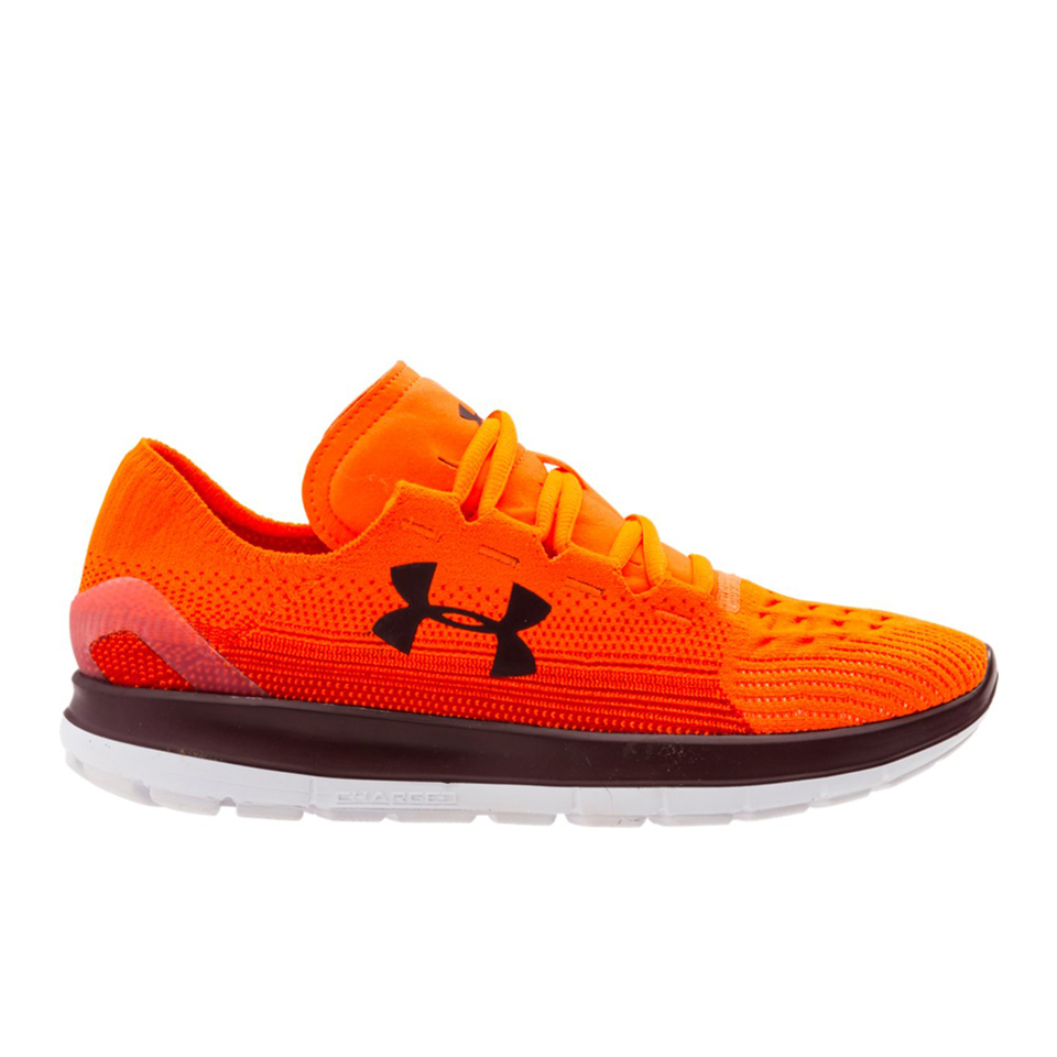 promo code ae1a0 12992 Under Armour Men s SpeedForm Slingride Fade Running Shoes - Magma Orange    ProBikeKit Canada
