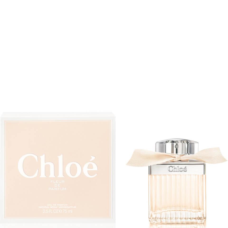 f907bf78025a7 Chloé Fleur de Parfum EDP 75ml | Free Shipping | Lookfantastic