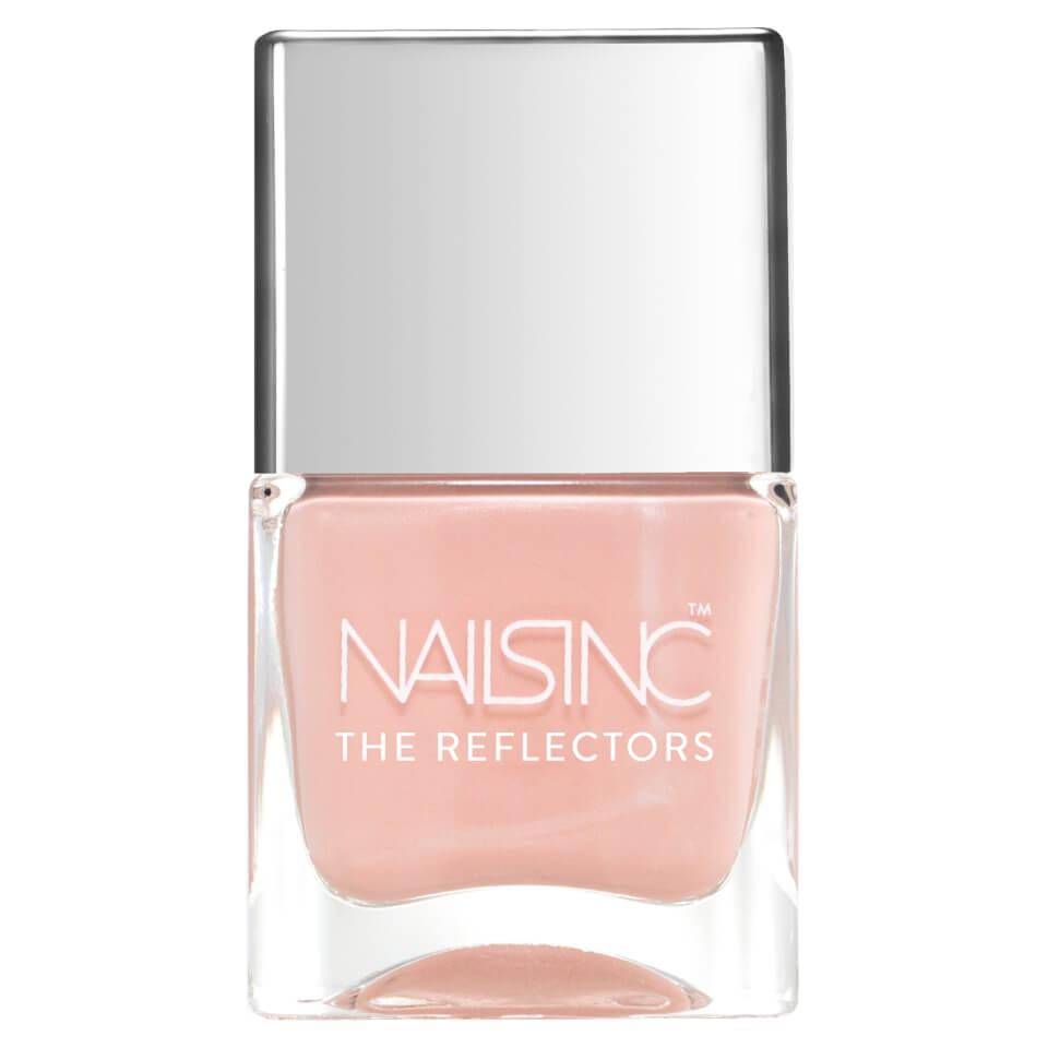 nails inc. The Reflectors Nail Polish 14ml - Old Montague Street ...