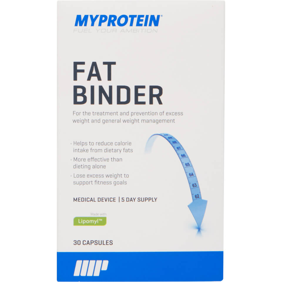 Buy Fat Binder Capsules Chitosan Myprotein Com
