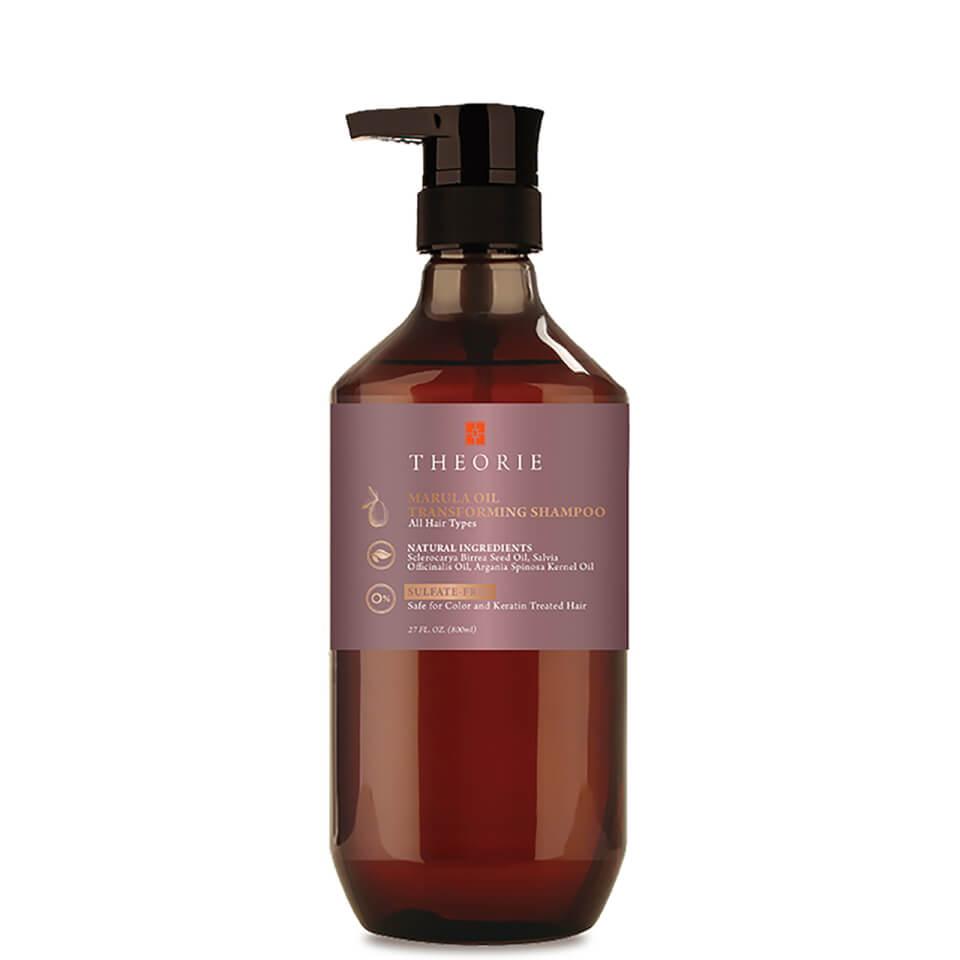 Theorie Marula Oil Transforming Shampoo 27 Fl Oz Skinstore