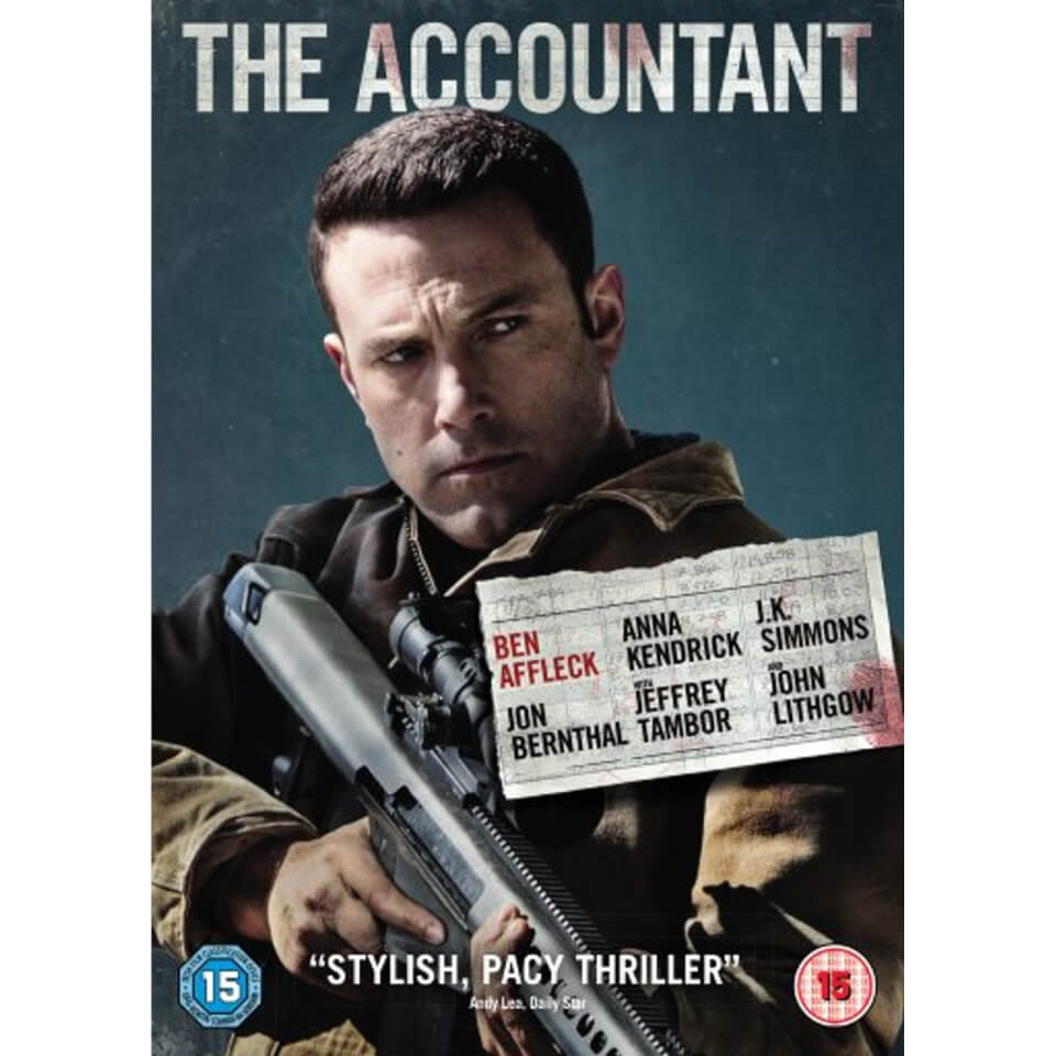 The Accountend
