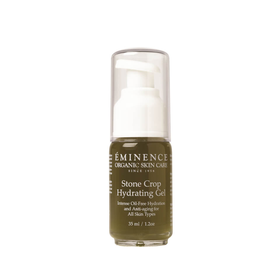 Eminence Stone Crop Hydrating Gel Buy Online At Skincarerx