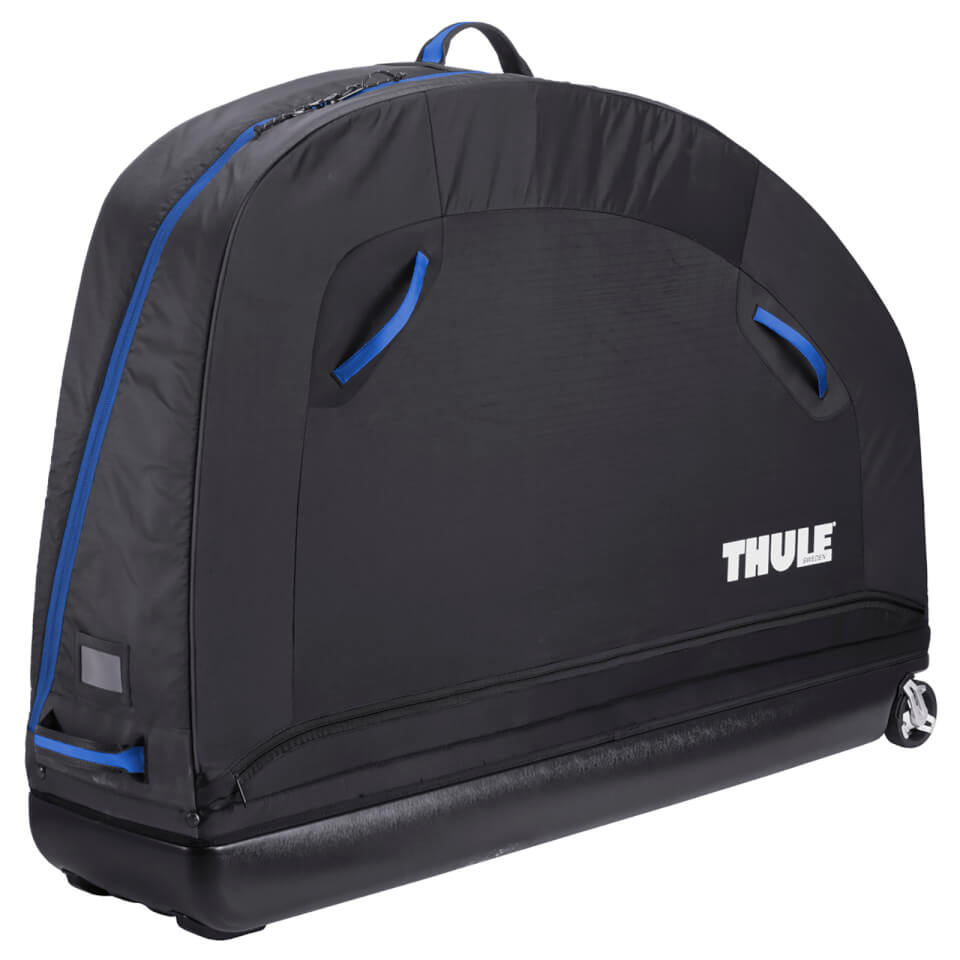 Thule RoundTrip Pro Semi Rigid Bike Case | Bike bags