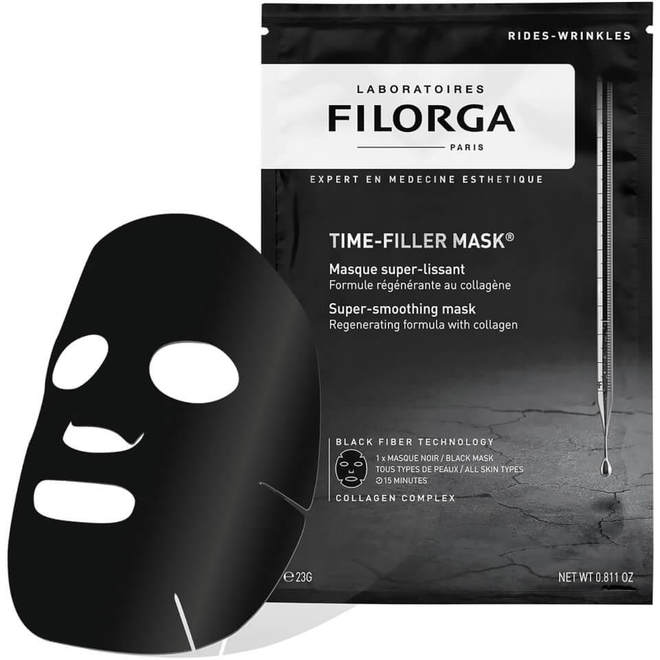 filorga time filler mask 23g free shipping lookfantastic. Black Bedroom Furniture Sets. Home Design Ideas