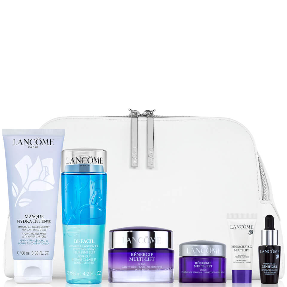 Lancôme Skincare Best Sellers Set