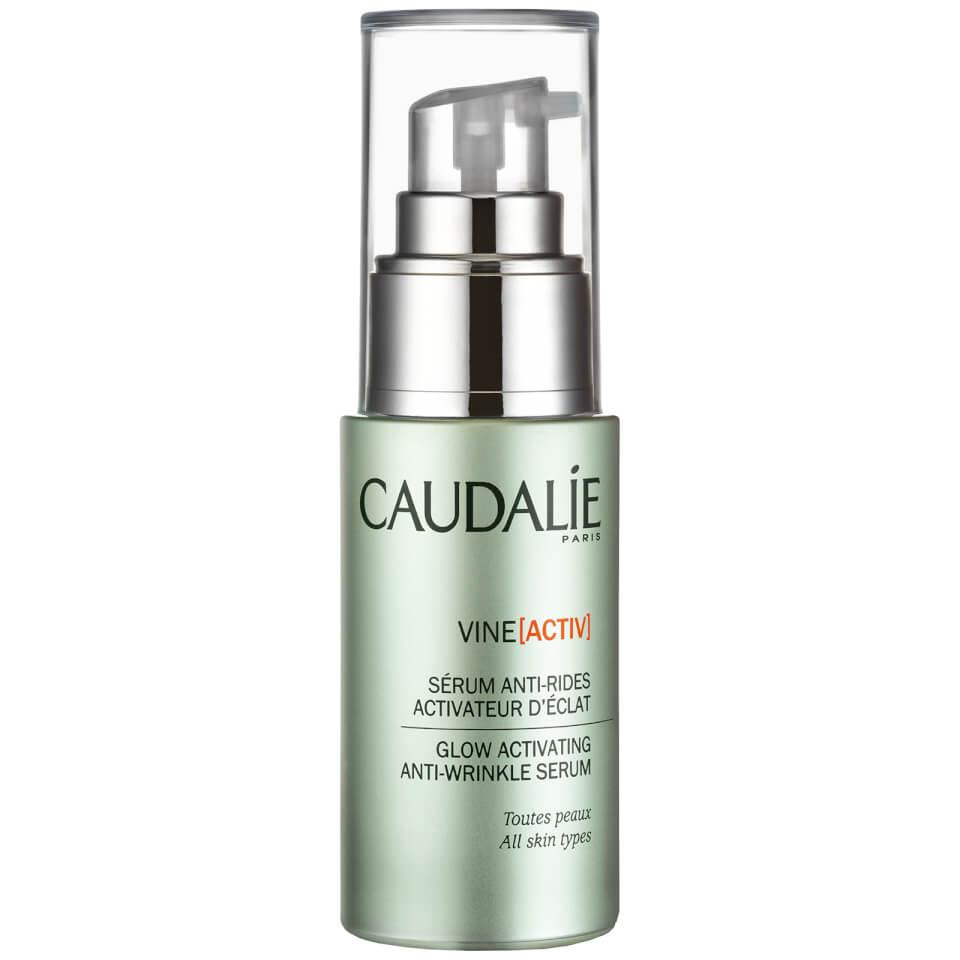 Anti Ageing Skincare Lookfantastic Berrisom Collagen Intensive Firming Cream 50gr Caudalie Vineactiv Glow Activating Wrinkle Serum 30ml