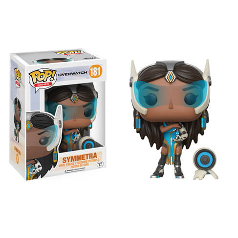 figurine overwatch pop