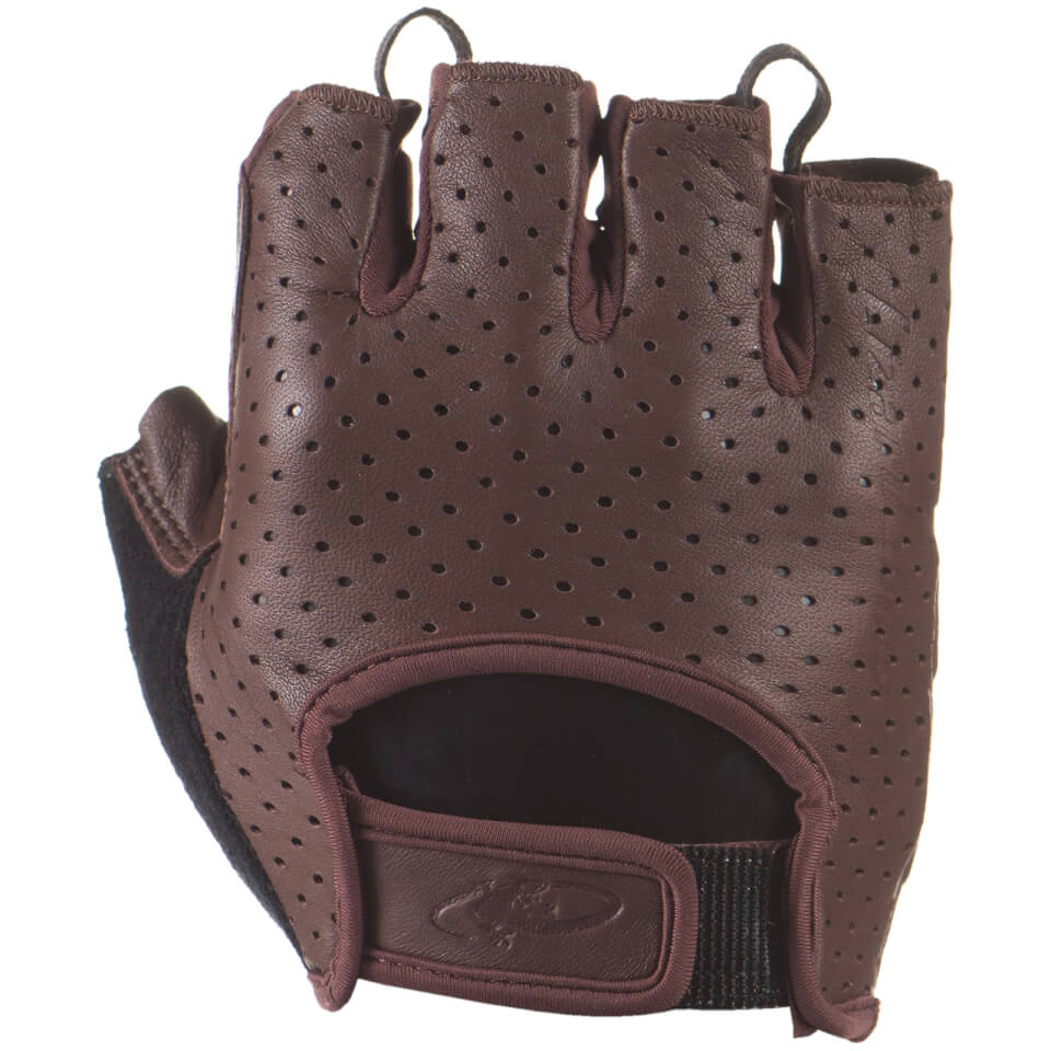 Lizard Skins Aramus Classic Gloves - Brown | Gloves