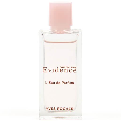 Yves Rocher Mini Eau De Parfum Evidence Glossybox