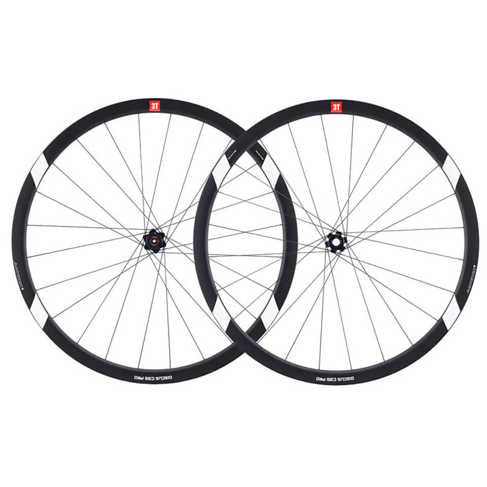 3T Discus C35 Pro Clincher Wheelset | Wheelset