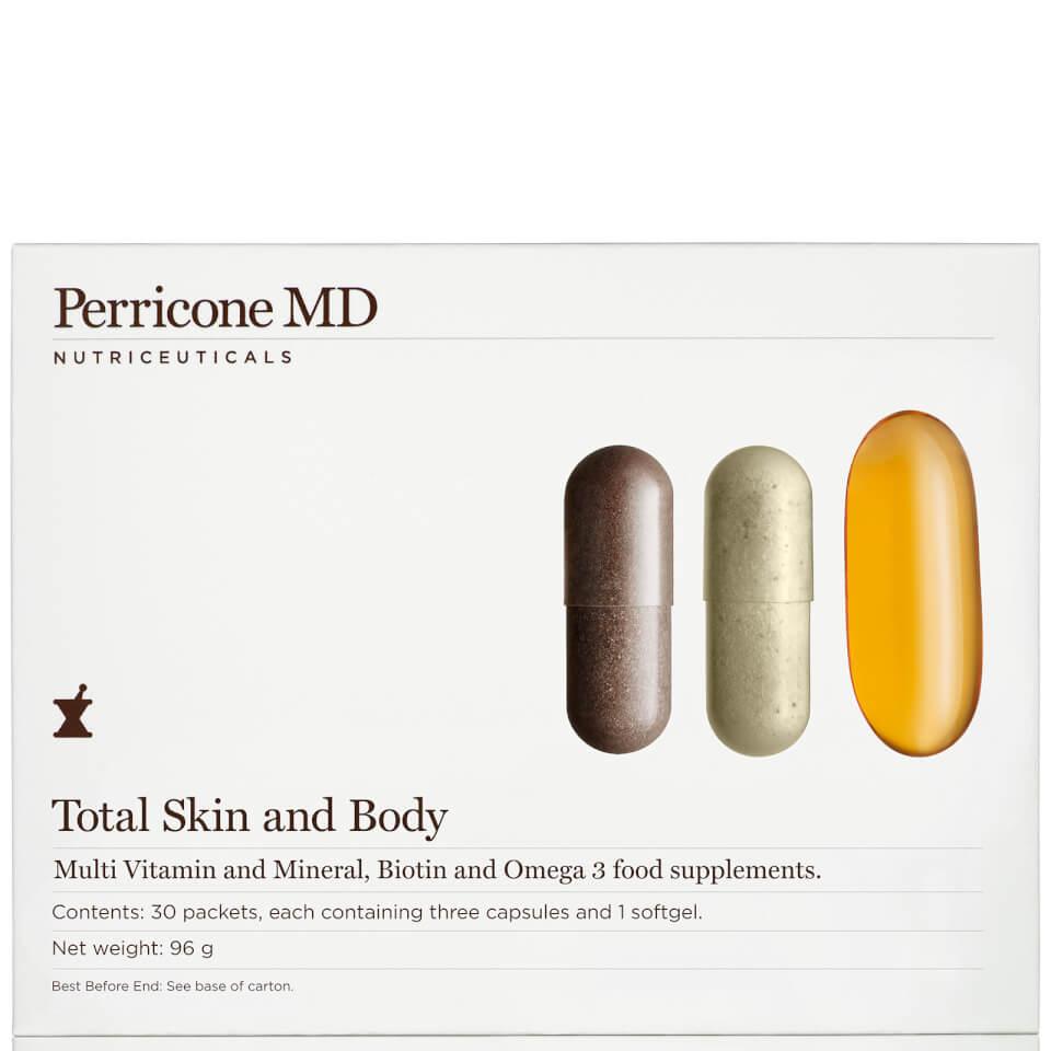 Perricone MD Total Skin & Body