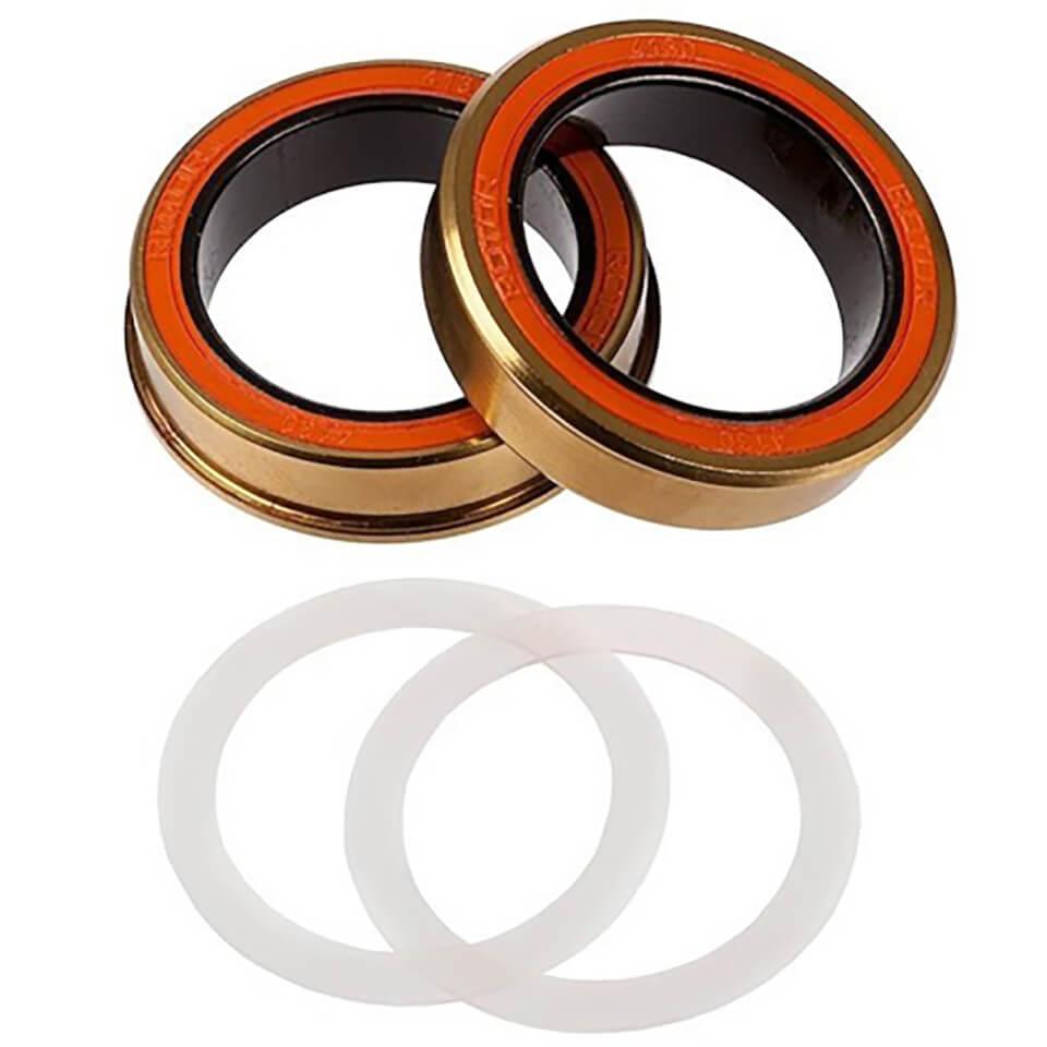 Rotor Press Fit 4130 Bottom Bracket - Ceramic | Bottom brackets