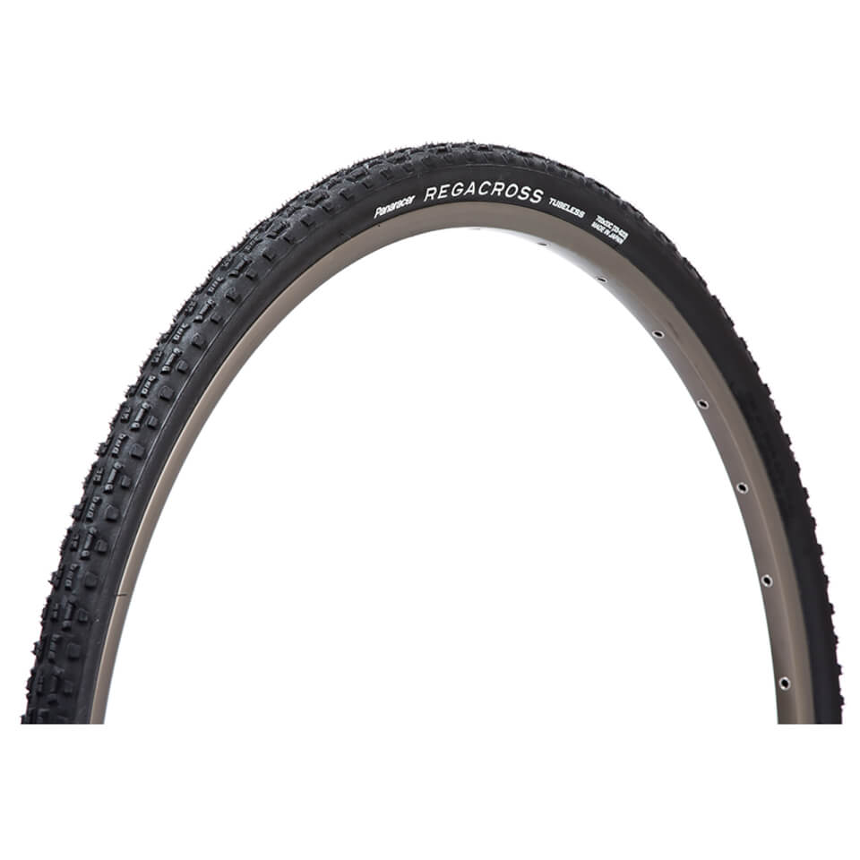 Panaracer Regacross Tubeless CX Tyre | Dæk
