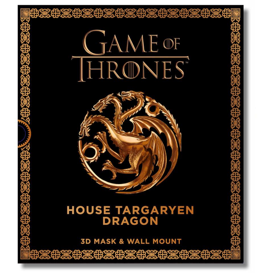 Game of Thrones Targaryen A Dragon is Not a Slave kids Hoodie