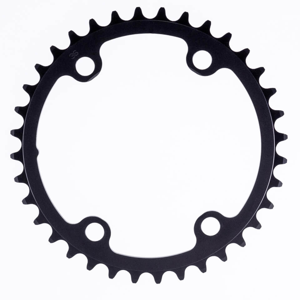 Rotor Round Shimano ALDHU Inner Chainring - 110 x 4 BCD | chainrings_component