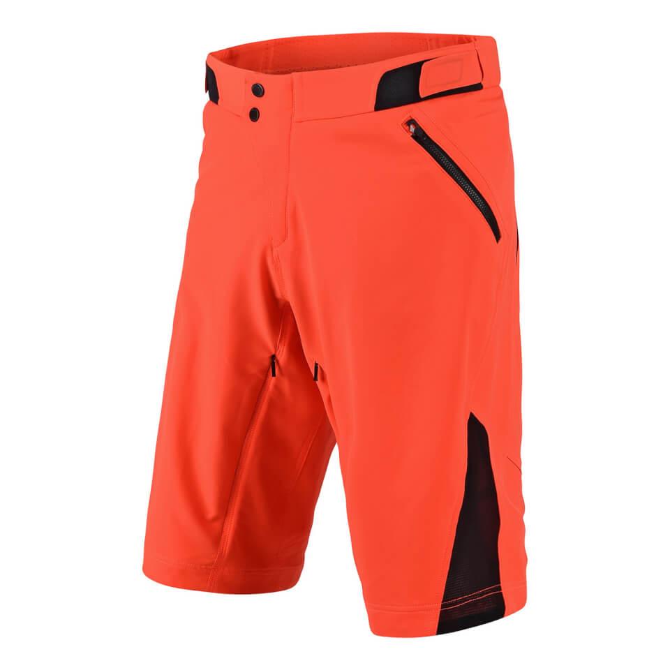 Troy Lee Designs Ruckus Shorts - Orange | Trousers