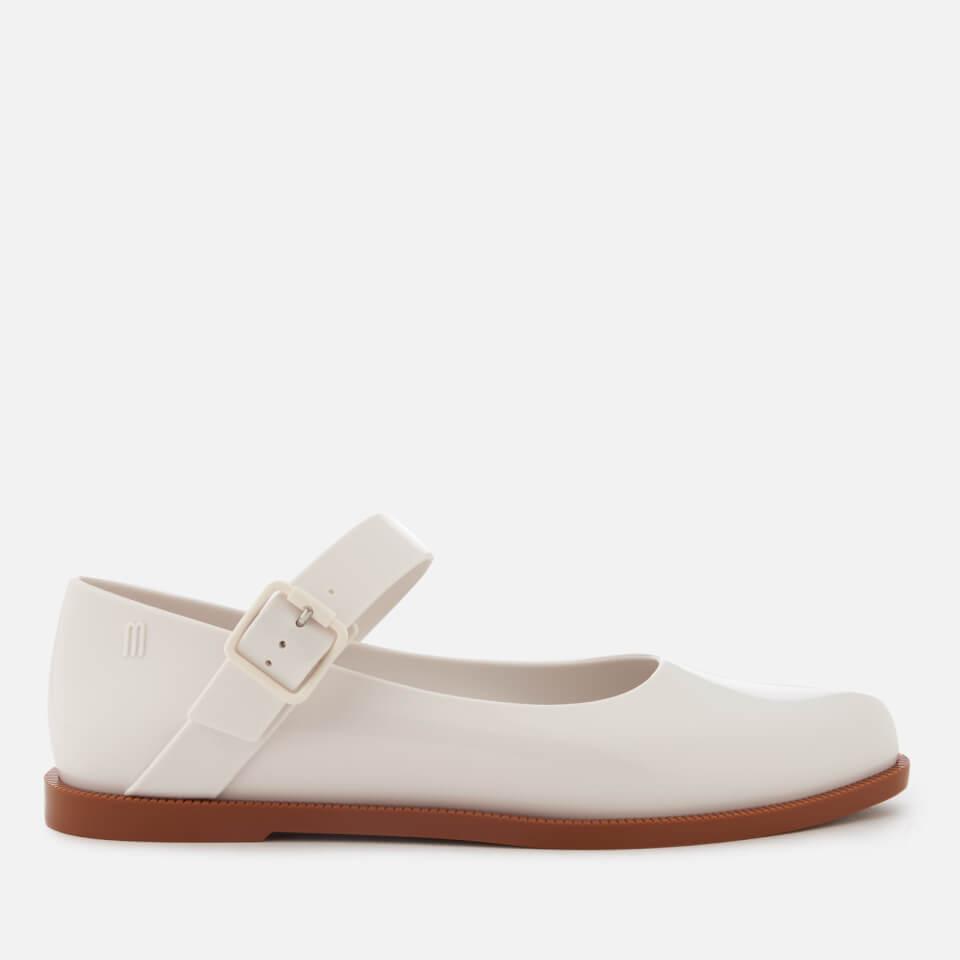Melissa Women's Mary Jane Flat Shoes - Contrast - UK 3 t3KFUgDE