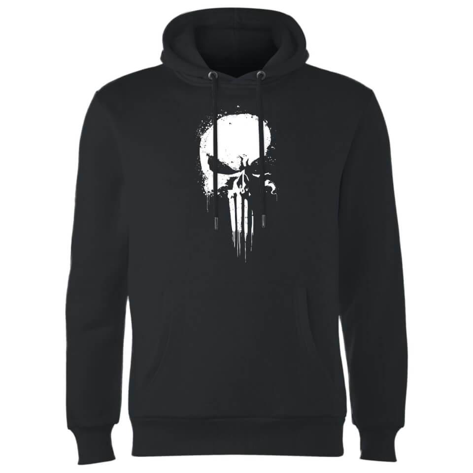 Sudadera capucha Marvel El Castigador