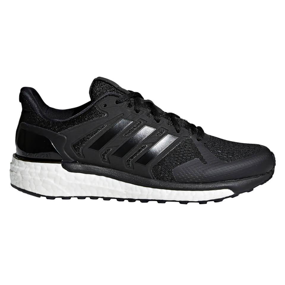 adidas Women's Supernova ST Running Shoes - Black | Running shoes