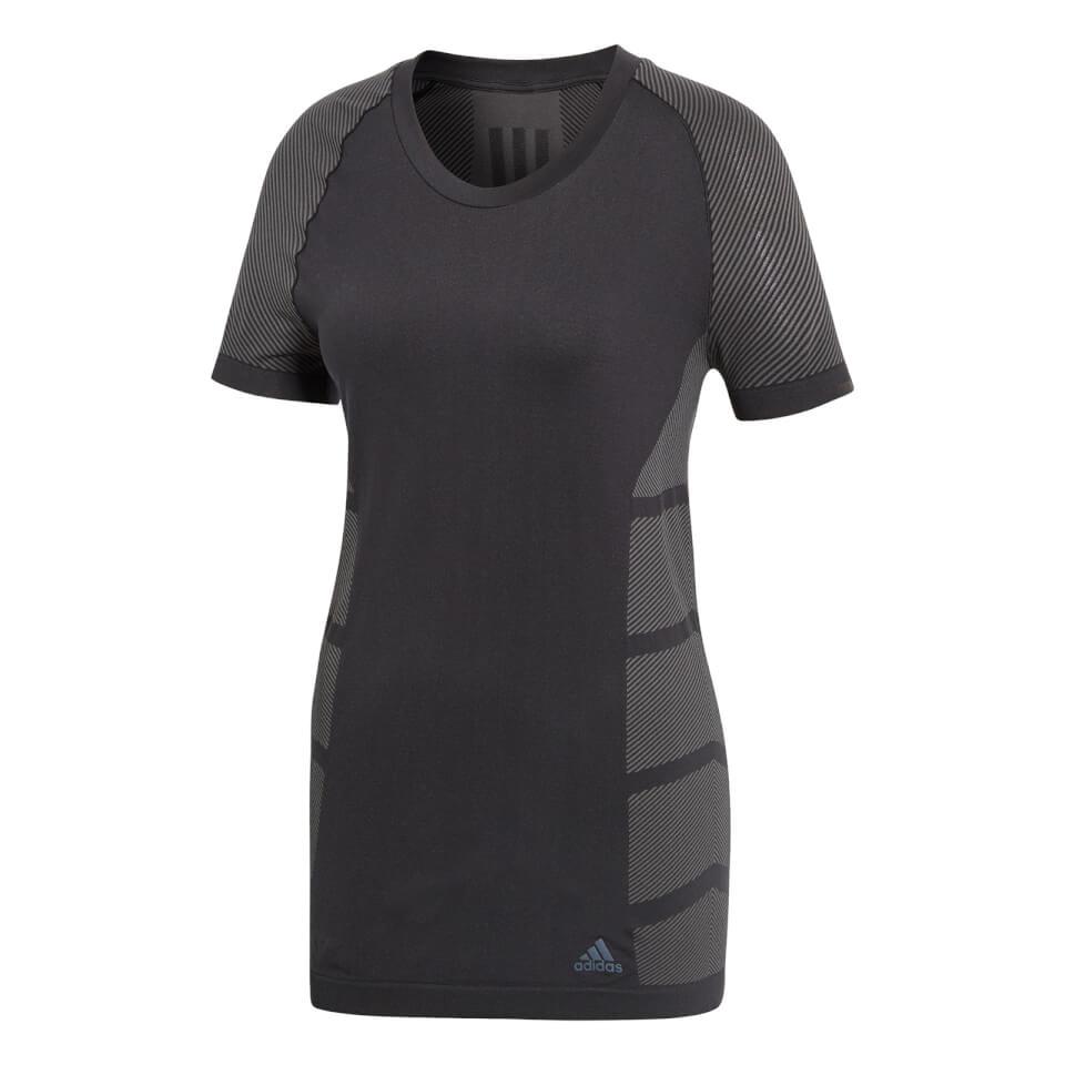 adidas Ultra Light Kortærmet trøje - Dame | Jerseys