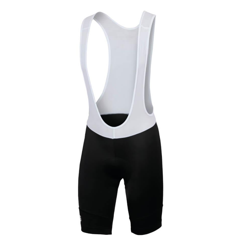 Sportful Vuelta Bib Shorts - Black | Bukser