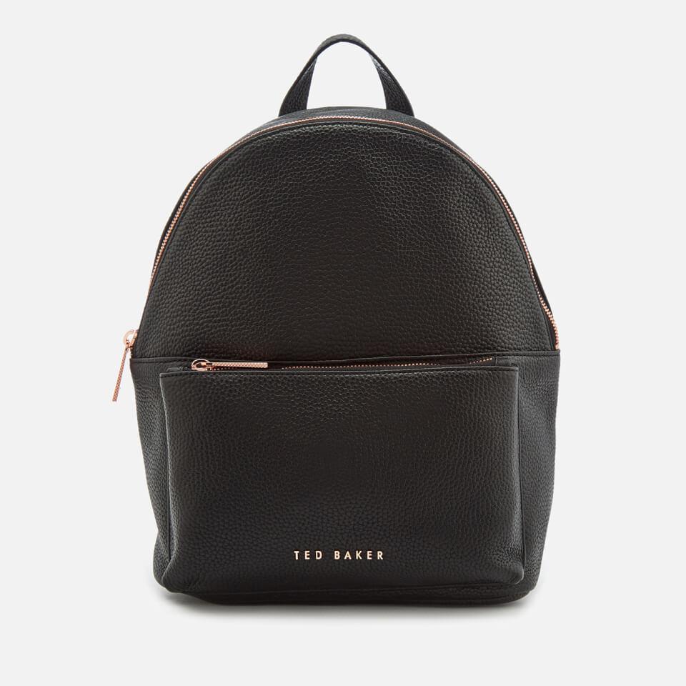 f46f73cd2 Ted Baker Women's Pearen Soft Grain Backpack - Black