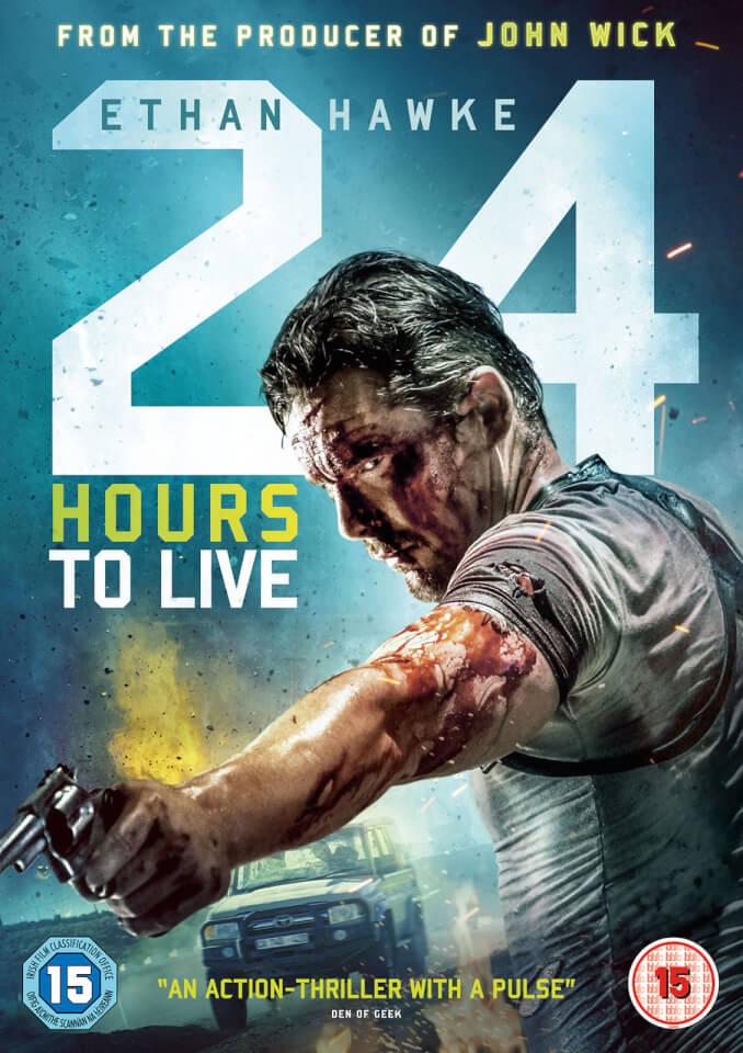 24 Hours To Live Deutsch