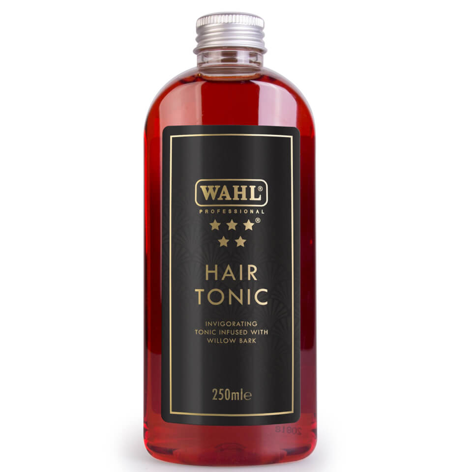Men Hair Tonic 1950s: Wahl Hair Tonic 250ml