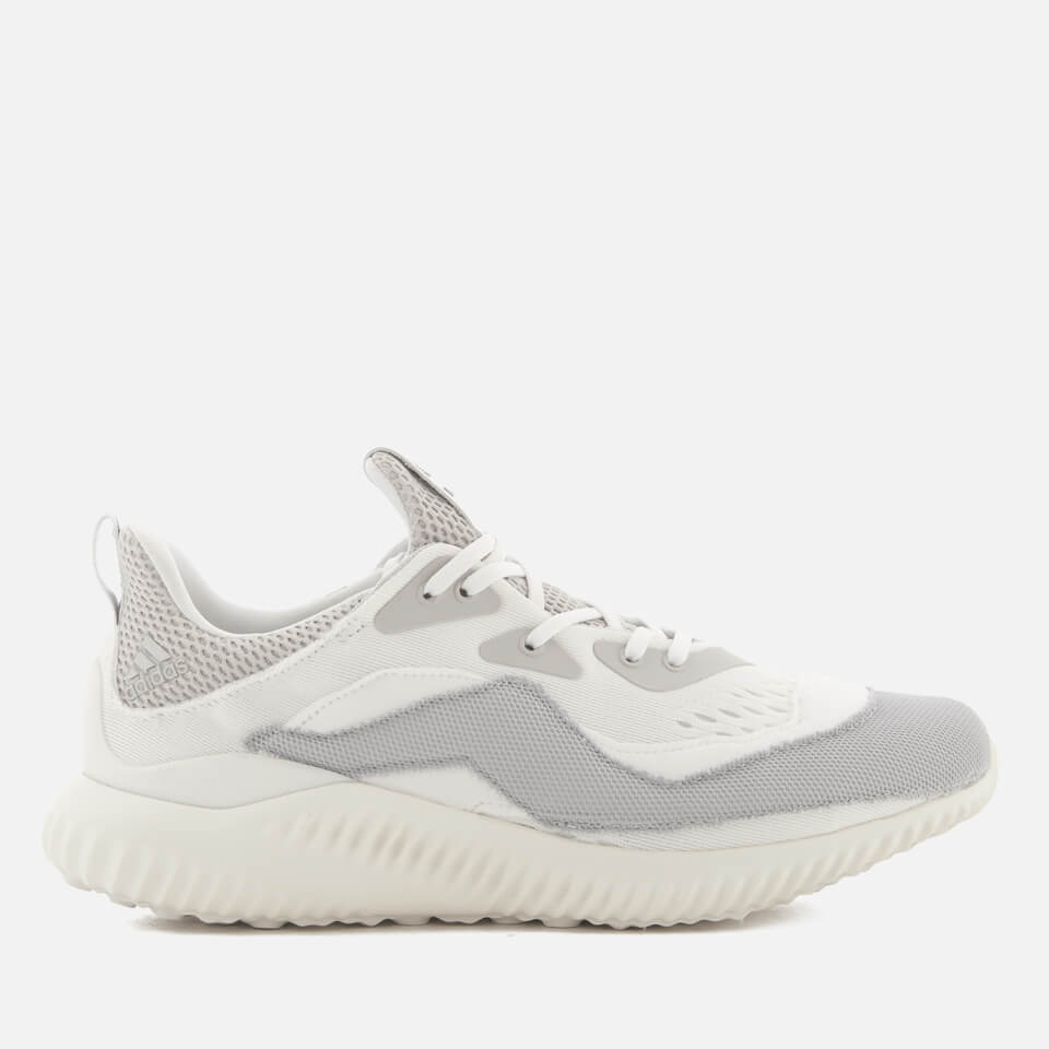 4ecc495c7e0b adidas by kolor Men s Alpha Bounce Trainers - FTWR White Grey Two - Free UK  Delivery over £50