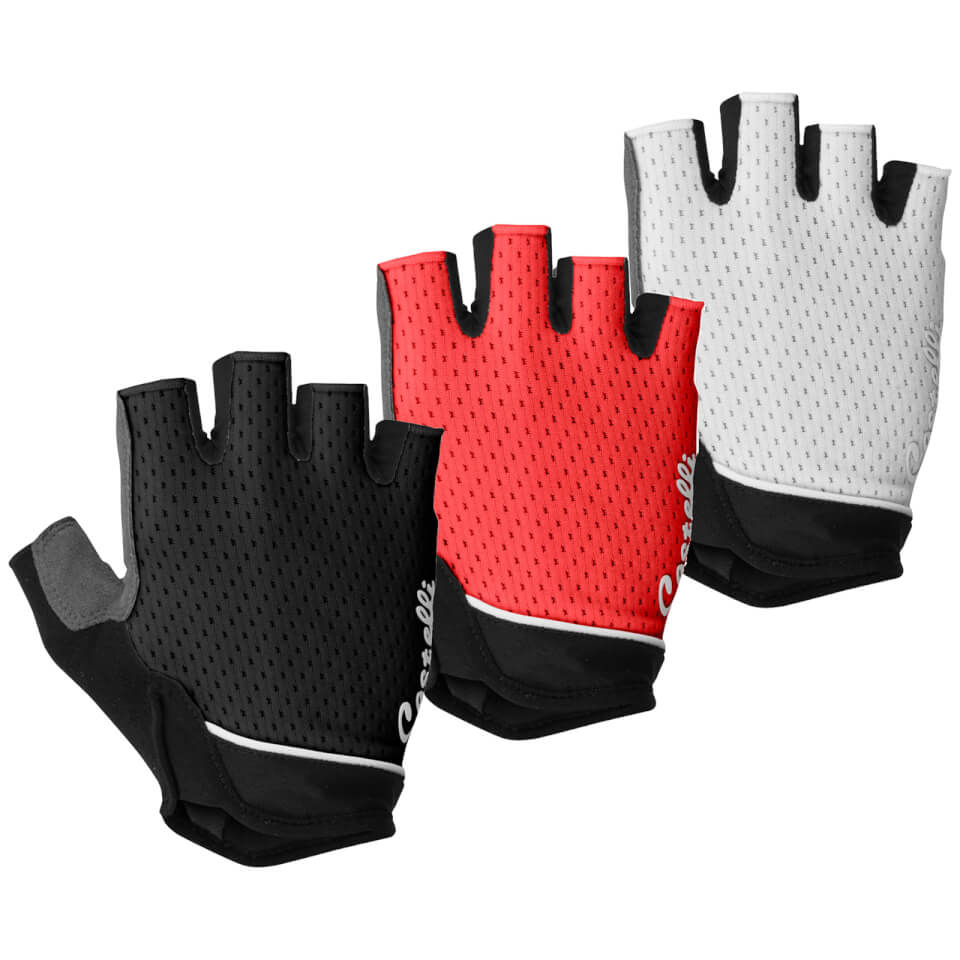 Castelli Roubaix Gel Handsker - Dame | Gloves