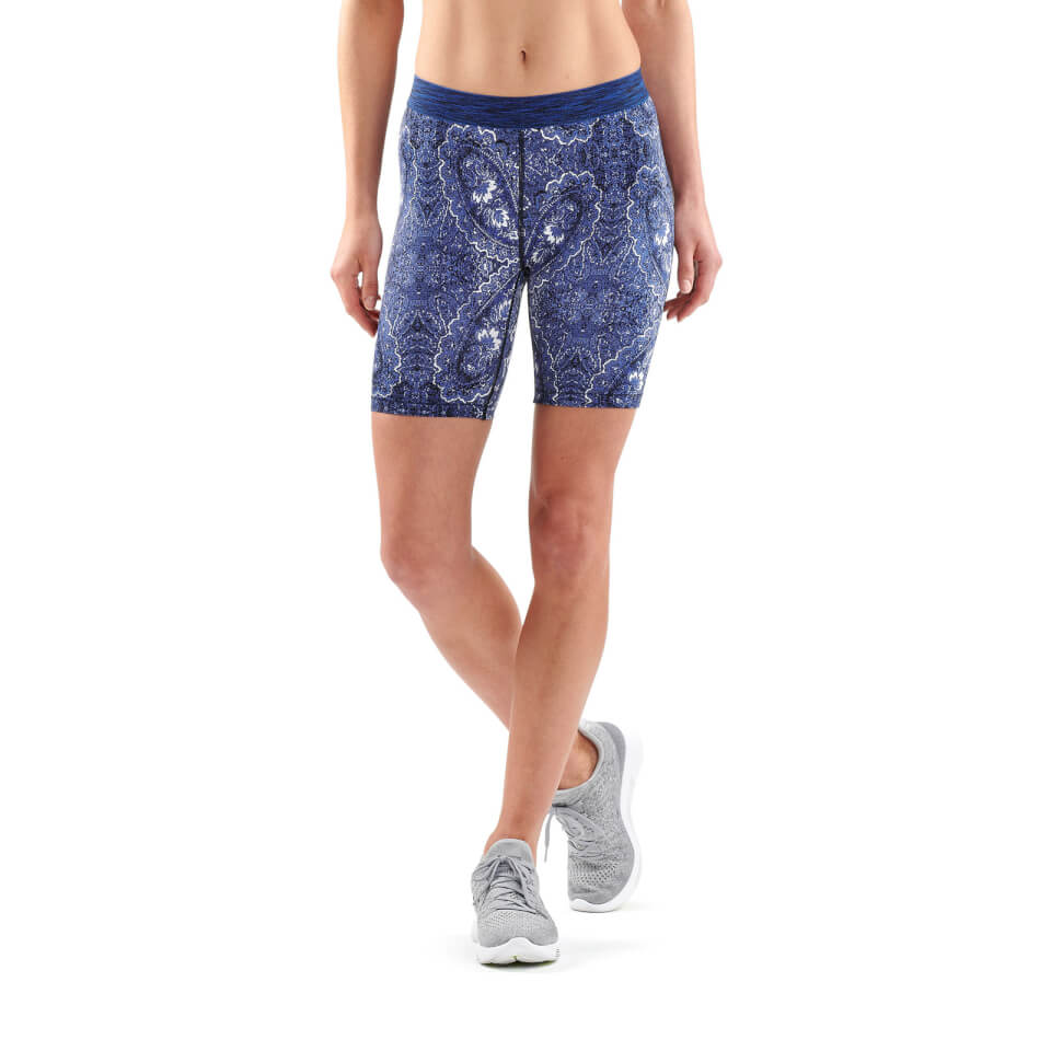 Skins DNAmic Women's Shorts - Kasbah | Trousers