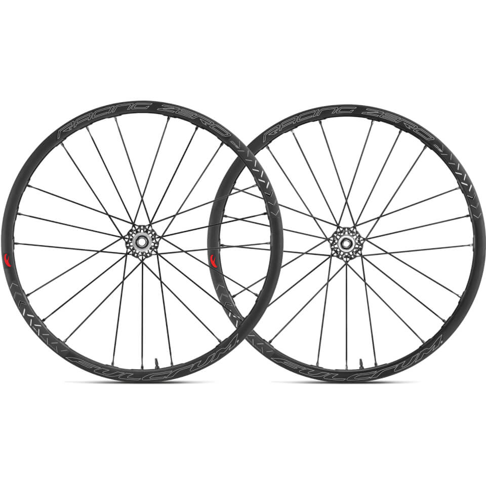 Fulcrum Racing Zero C19 Tubeless Disc Brake Wheelset | Hjulsæt