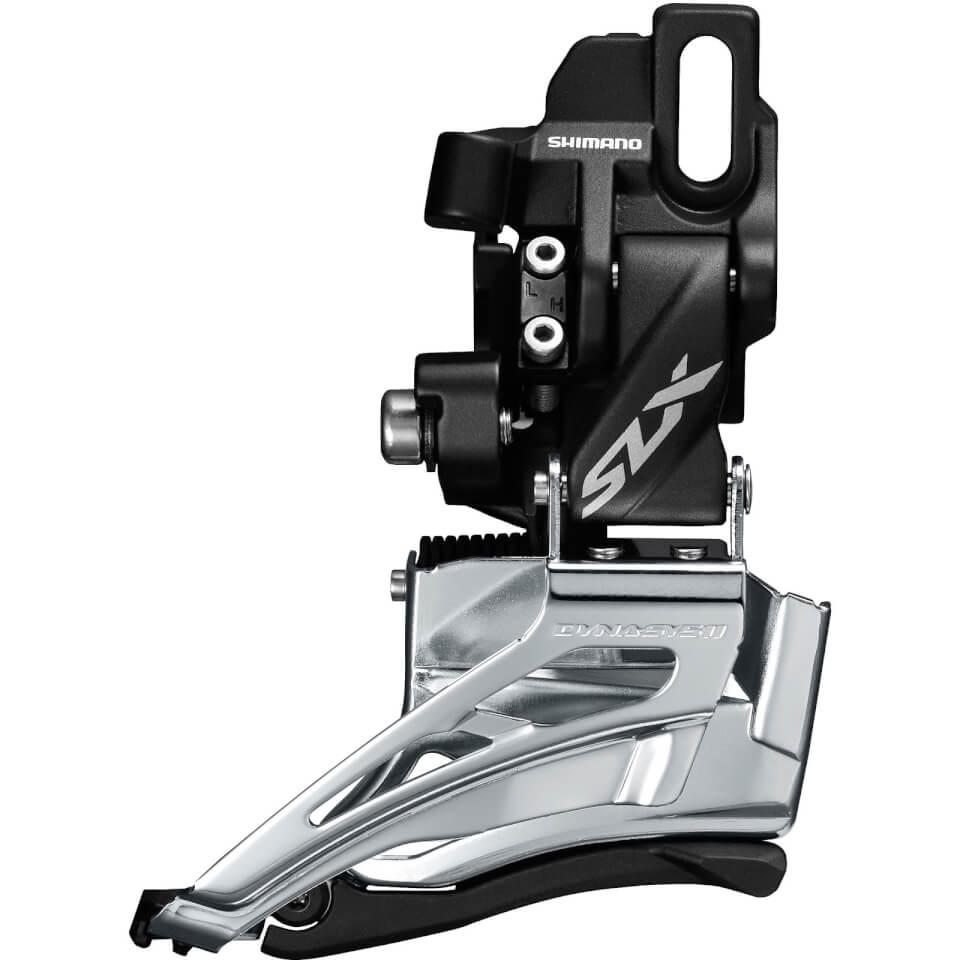 Shimano SLX M7025 Double 11-Speed Front Derailleur | Front derailleur