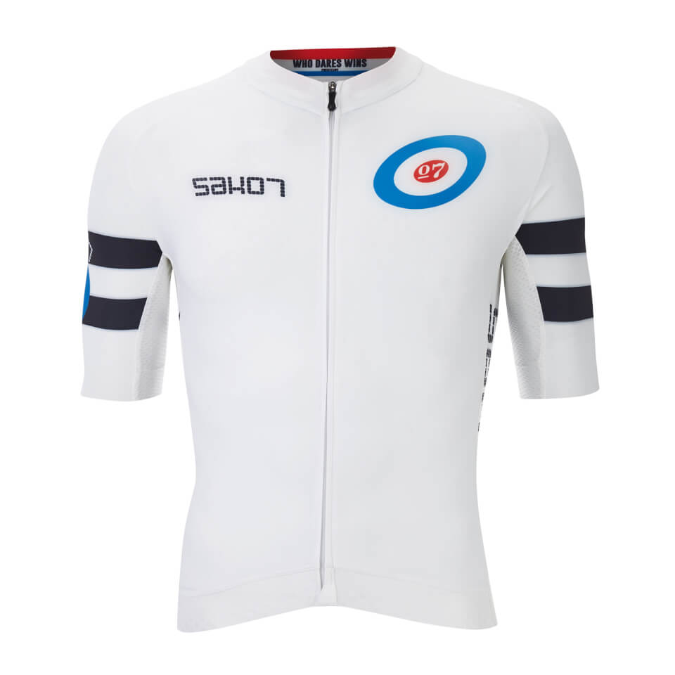 Sako7 The Spitfire Jersey - Yuki | Jerseys