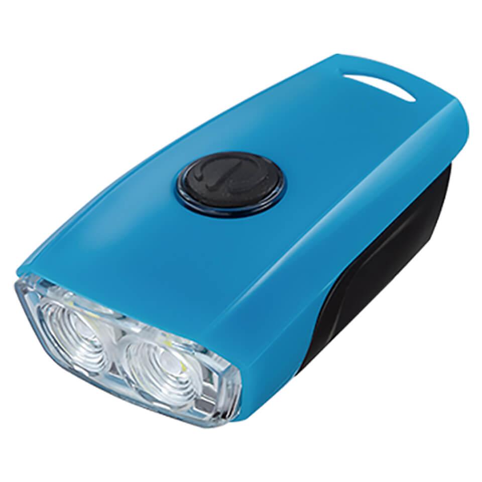 Guee Flipit Front Light | Front lights