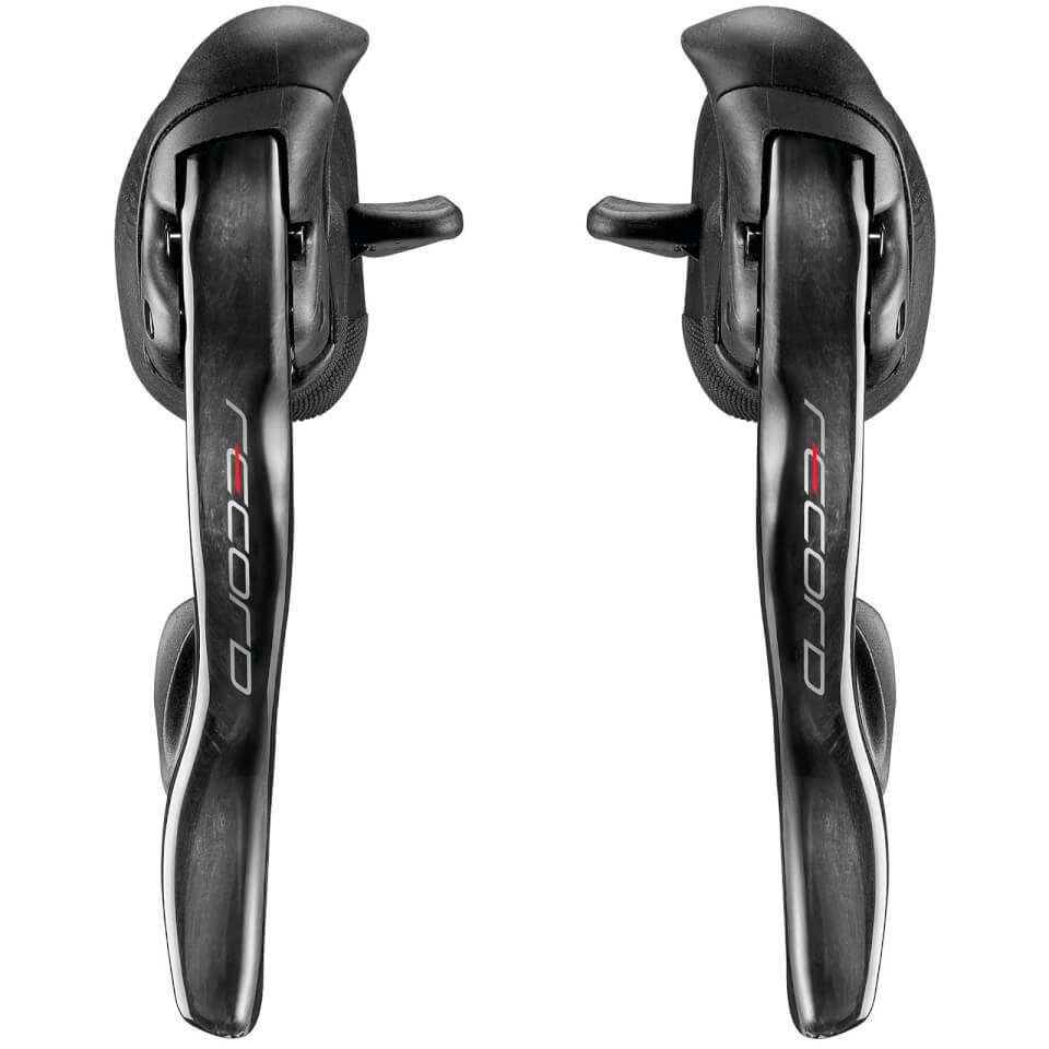 Campagnolo Record Ultra Shift 12 Speed Ergopower Shifters | Gear levers