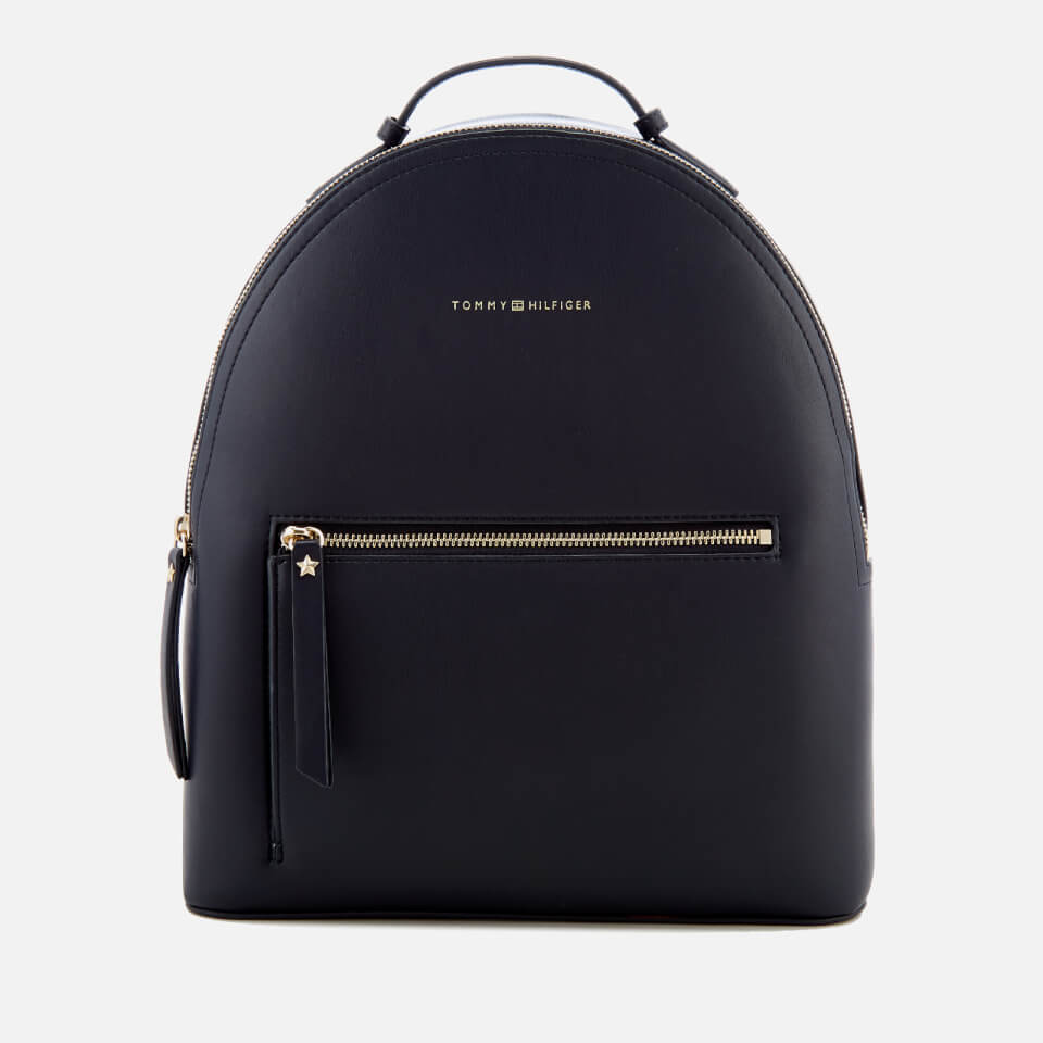 3af9b646a20 Tommy Hilfiger Women's Iconic Tommy Backpack - Navy