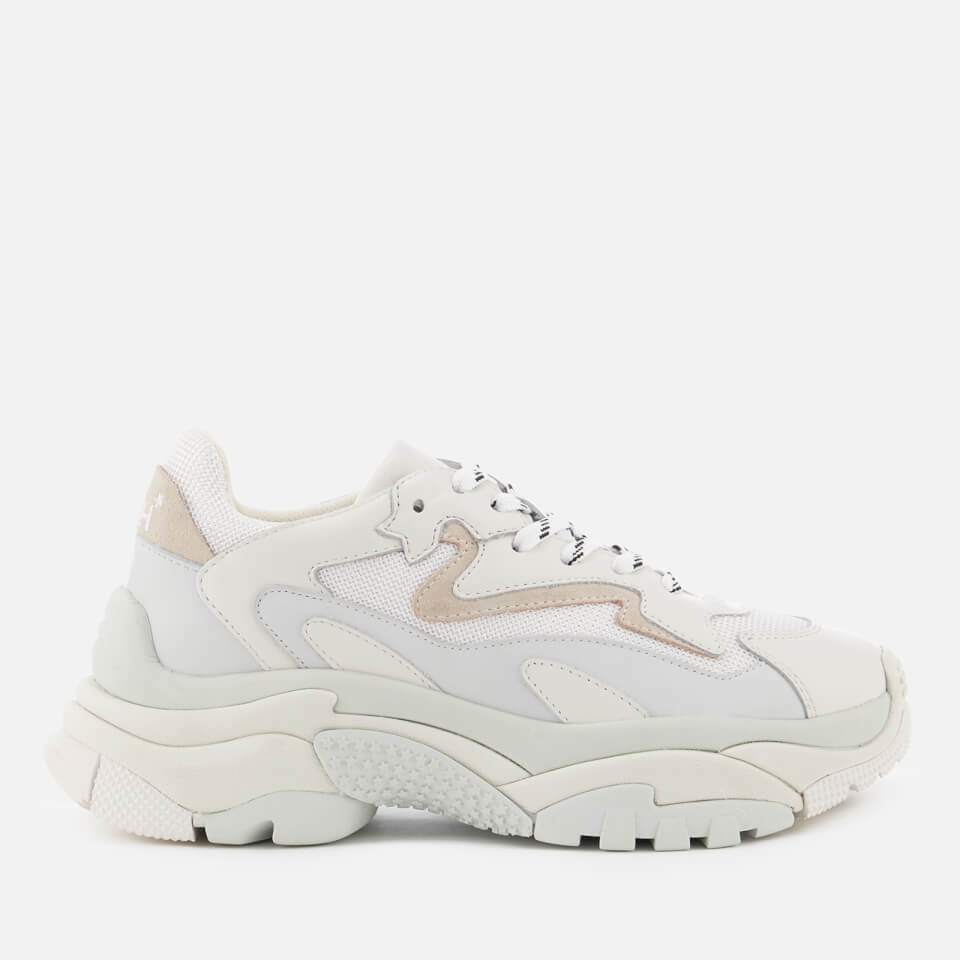 Ash Women S Addict Chunky Running Style Trainers Off