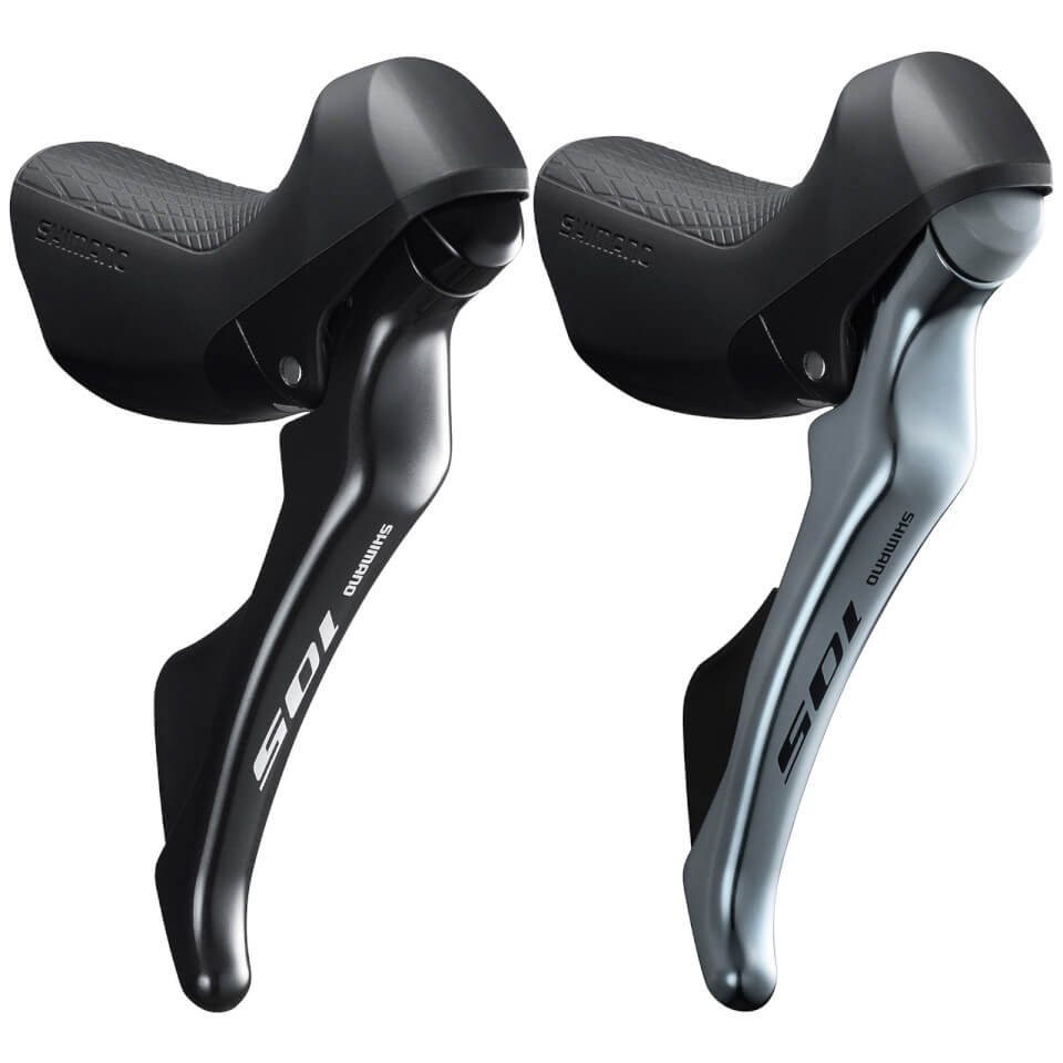 Shimano 105 ST-R7000 Shifters for Mechanical Shift and Brake - Pair | Gear levers